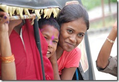 India 2010 -Orcha,  18 de septiembre   46