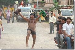 India 2010 -Orcha,  18 de septiembre   53