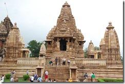 India 2010 -Kahjuraho  , templos ,  19 de septiembre   46