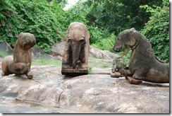 India 2010 -Kahjuraho  , templos ,  19 de septiembre   95