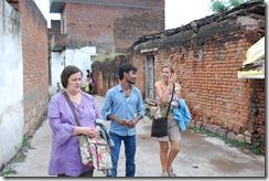 India 2010 -Kahjuraho  , 19 de septiembre   49