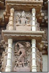 India 2010 -Kahjuraho  , templos ,  19 de septiembre   106
