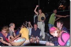 India 2010 -Varanasi  ,  paseo  nocturno  - 20 de septiembre   04