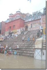 India 2010 -Varanasi  ,  paseo  en barca por el Ganges  - 21 de septiembre   80