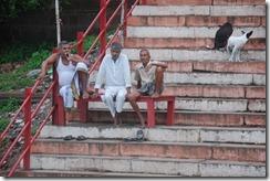 India 2010 -Varanasi  ,  paseo  en barca por el Ganges  - 21 de septiembre   96