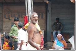India 2010 -Varanasi  ,  paseo  en barca por el Ganges  - 21 de septiembre   230