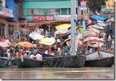 India 2010 -Varanasi  ,  paseo  en barca por el Ganges  - 21 de septiembre   146