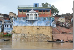 India 2010 -Varanasi  ,  paseo  en barca por el Ganges  - 21 de septiembre   156