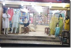 India 2010 -Varanasi  , 20 de septiembre   14