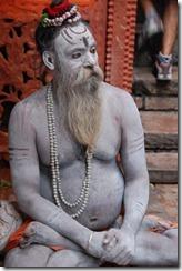 India 2010 -Varanasi  ,  paseo  en barca por el Ganges  - 21 de septiembre   187