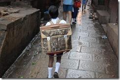 India 2010 -Varanasi  ,  paseo  en barca por el Ganges  - 21 de septiembre   216