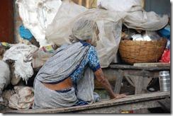India 2010 -Varanasi  ,  paseo  en barca por el Ganges  - 21 de septiembre   243