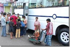 India 2010 -Varanasi  ,  paseo  en barca por el Ganges  - 21 de septiembre   244