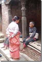 Nepal 2010 - Bhaktapur ,- 23 de septiembre   22