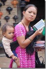 Nepal 2010 - Bhaktapur ,- 23 de septiembre   146