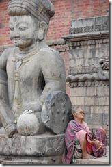 Nepal 2010 - Bhaktapur ,- 23 de septiembre   236