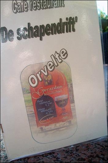 Orvelte
