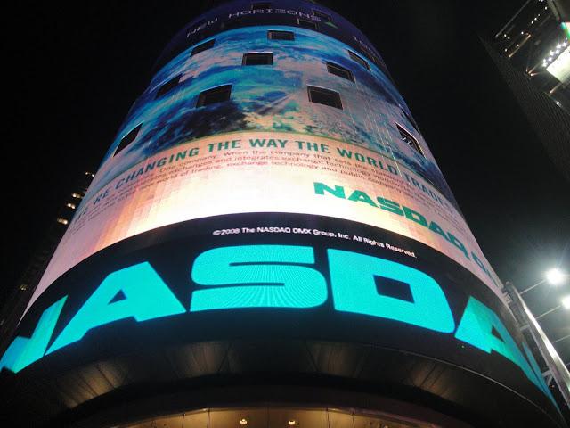 Dividendos acciones Nasdaq en Octubre