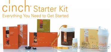 Cinch Starter kit