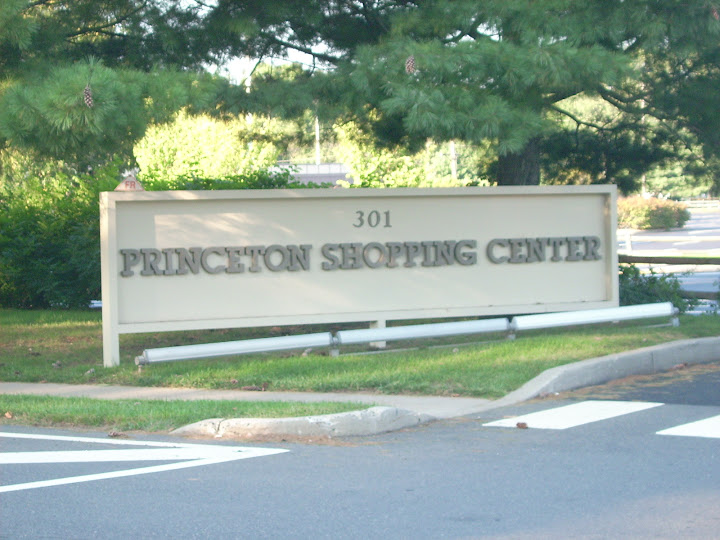 Princeton Shopping Center