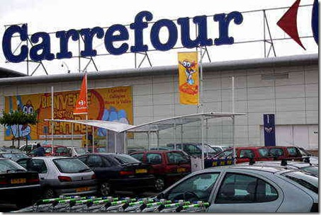 Carrefour-France