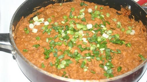 Burritos Recipe Vegetarian. I got a bean burrito from one