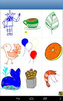 Screenshot of Kids Paint - Kids Doodle Draw