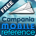 Campania, Italy - FREE Guide icon