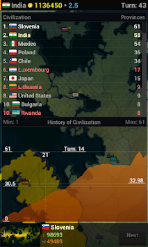 Age Of Civilizations APK screenshot thumbnail 6