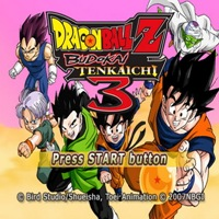 dbz bt 3 pcsx2 pc