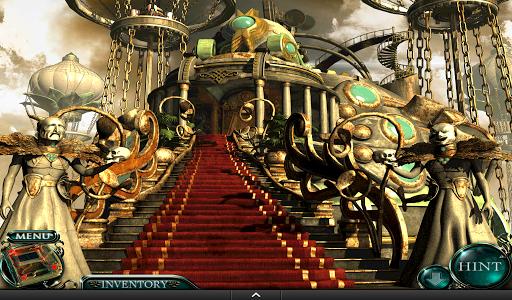 Empress of the Deep 2 [Full] - screenshot