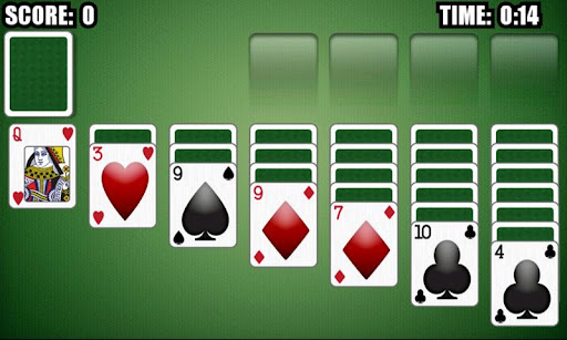 Solitaire Ultra