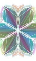 Screenshot of Color Kaleidoscope