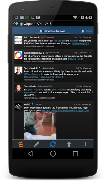 TwitPanePlus for Twitter 9.2.4