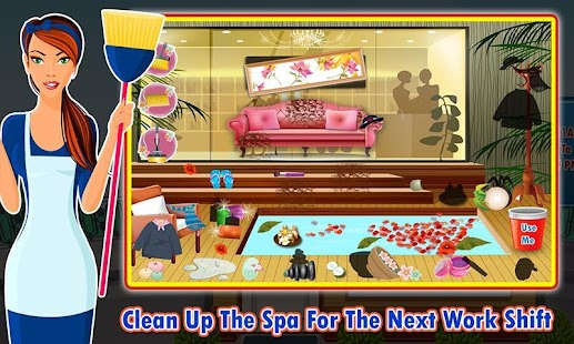 Download clean up spa salon apk on pc download android for 22 changes salon