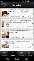 Screenshot of Hemen Kiralık