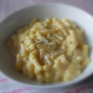 Stove Top Macaroni And Cheese Evaporated Milk Recipes
