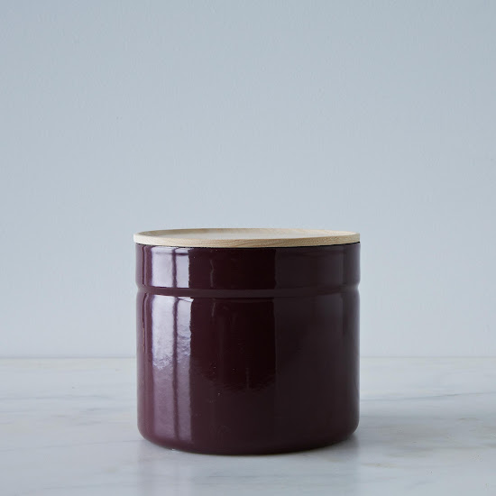Canisters from Food52