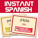 Instant Spanish icon