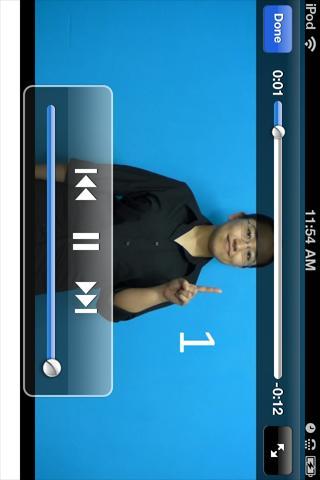 無障礙手語溝通運動