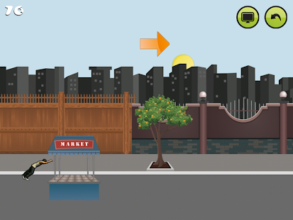 Free Parkour: Roof Riders Lite APK for Windows 8