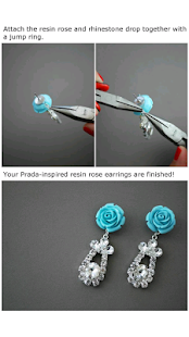 DIY Earrings 2 - screenshot