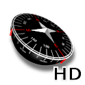 Marine Compass - HD Theme