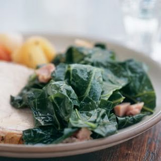 Southern Fried Collard Greens Recipes