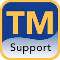 TOUCHMATE Support Center icon