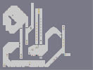 Thumbnail of the map 'Strange Factory'
