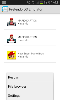 ��������� �������� Android ��� PC Nintendo 3ds: