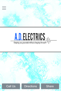 AD Electrics - screenshot