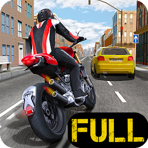 Race the Traffic Moto FULL For PC / Windows 7/8/10 / Mac – Free Download