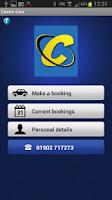 Screenshot of Centre Cars